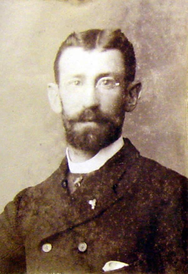 Album McKay - George Launceston James Family